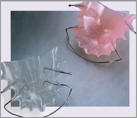 What color is your retainer? What does that say about you?